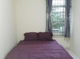 Jakson Homestay, vacation rental in Batam Center
