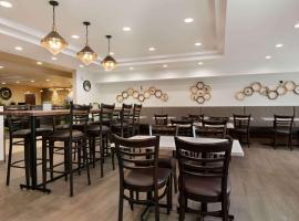 Days Inn & Suites by Wyndham Sherwood Park Edmonton, hotel in Sherwood Park