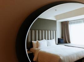 PULANG ke UTTARA, apartment in Yogyakarta