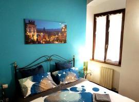 Garden of Eden – apartments in Verona, apartamento en Verona