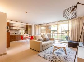 Apartments Maria - Salgados 10A0D, hotel perto de Praia dos Salgados, Albufeira