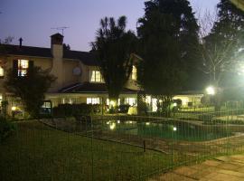 Nutmeg Guest House, hotel near Midmar Dam, Howick