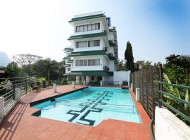 Sunrise Hill Resort, hotel in Khandala