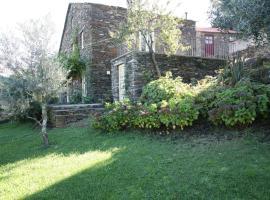 Casas da Nascente, farm stay in Loriga