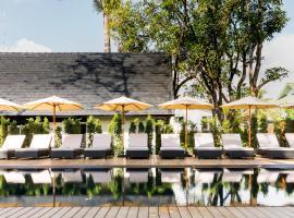 Mora Boutique Hotel, spa hotel in Chiang Rai