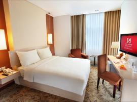 Swiss-Belinn Balikpapan, hotel near Sultan Aji Muhammad Sulaiman International Airport - BPN, Balikpapan