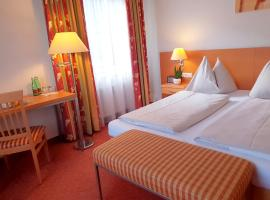 RoomRent55, guest house in Villach