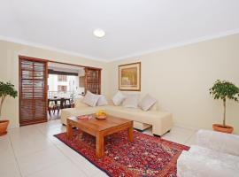 Rivonia One & Only, apartment in Johannesburg