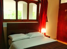 TintayaHotel, hotel in Chachapoyas