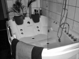 Ferienparadies, cheap hotel in Fürth