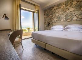 Ghibli Hotel, hotell i Civitanova Marche