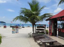 langkapuri inn: Pantai Cenang şehrinde bir otel
