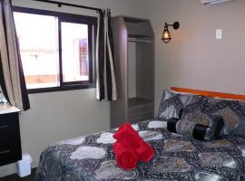 Duke Hostel, hotel in Greymouth