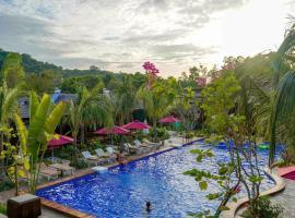Phu Quoc Bambusa Resort, resort in Phu Quoc