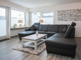 Citylight, apartment in Winterberg