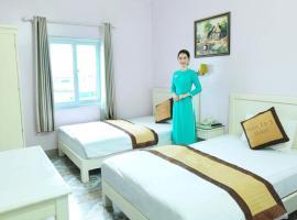 Khách Sạn Ngọc Ly 3, hotel in Thanh Hóa