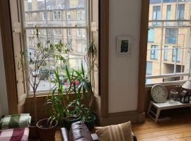 36 Montgomery, apartment in Edinburgh