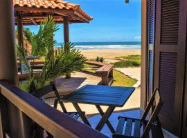 Pousada Brisa do Mar, hotel em Imbituba