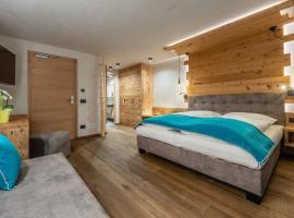 Garni Mia Co, guest house in Antermoia