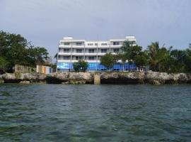 PANGLAO SEA RESORT - TANGNAN, resort in Panglao Island