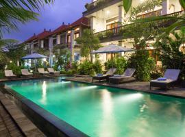 Kiskenda Cottages & Restaurant, hotel near Monkey Forest Ubud, Ubud