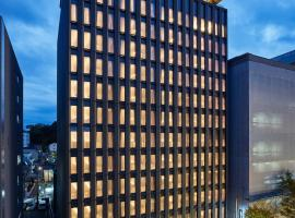 Mitsui Garden Hotel Kanazawa
