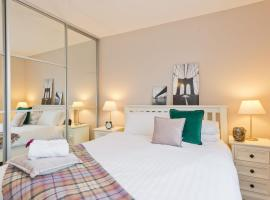 Broc House Suites, holiday rental in Dublin