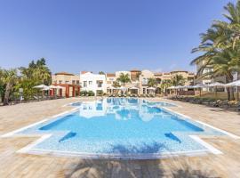 The Residences La Sella, hotel en Denia
