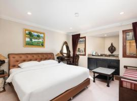 The Ambiance Hotel, three-star hotel in Pattaya Central