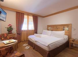 Style Hotel Grifone, hotel in Madonna di Campiglio