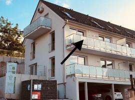 Ferienwohnung Seeblick, apartment in Pleinfeld