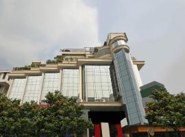 Monarch Brigade Road, hotel in Bangalore