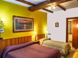 Il Casale Ariccia, hotel in Ariccia
