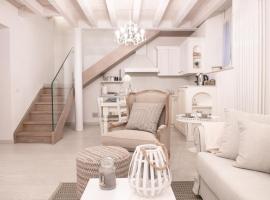 The Suite Home Verona, hotel con jacuzzi a Verona