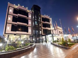 Azd Hotel, hotel em Abha