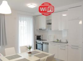 Betariel Apartments S32, apartment in Vienna