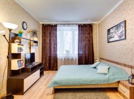 Apartaments on Vernadskiy prospekt, hotel in Moscow