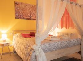 Arpa Apartments Bologna Center, appartamento a Bologna