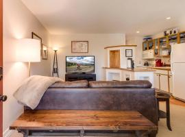 Cozy Red Roost Residence - Essential Getaway!, villa in Breckenridge