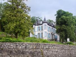 Château de Druon, country house in Sévignacq-Meyracq
