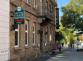 Hotel Westfälischer Hof, Hotel in der Nähe von: Schauspielhaus Bochum, Hattingen