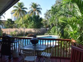 Home in the Heart of Miami, villa in Miami