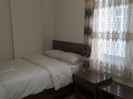 Toprak Hotel, отель в Ване