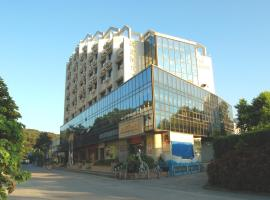Shenzhen Haitao Hotel, hotel near Hong Kong International Airport - HKG, Shenzhen