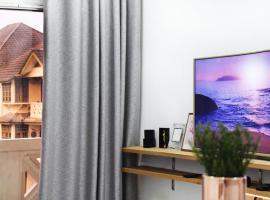 Bayan Lepas 3 Rooms Apartment, apartment in Bayan Lepas