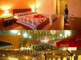 Hotel Medium, hotel in Mostar