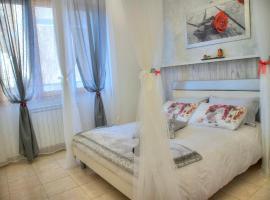 Rosa del mare house, apartment in Viareggio