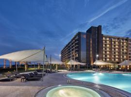 Haevichi Hotel & Resort Jeju, boutique hotel in Seogwipo