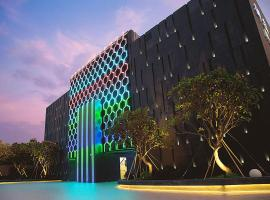 Royal Group Motel Feng Shan Branch, hotel near Kaohsiung International Airport - KHH,