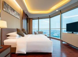 Grand View Hotel Changzhou